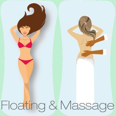 Floating & Massage