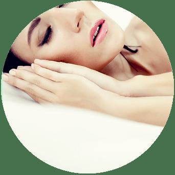 Die Theta Gehirnwellen - Garant für besten Schlaf