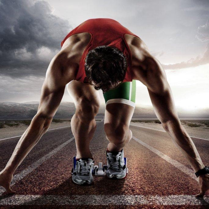 Sport und Fittness